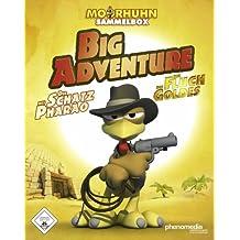 Moorhuhn Big Adventure