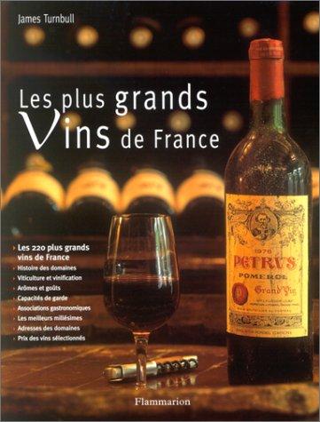 Les Plus Grands Vins de France