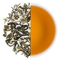 Teabox Darjeeling Oolong Tea 1.75oz (20 Cups) from India   Whole Leaf, Unblended, Single-Origin, Premium Grade Spring-Flush Oolong Tea (Jungpana Tea Estate)   Delivered Garden Fresh Direct from Source