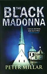 The Black Madonna by Peter Millar (2011-08-25)