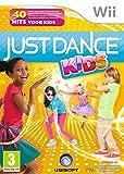Ubisoft  Just Dance Kids, Wii