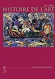 Revue Histoire de l'Art N 81 - 2017/2