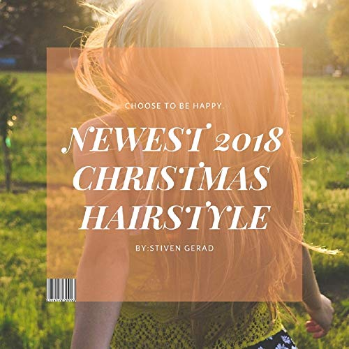 newest-2018-christmas-hairstyle-english-edition
