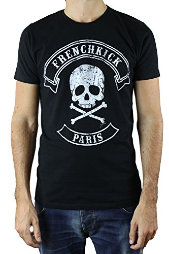 French Kick - Maglietta French Kick Pirat - XL