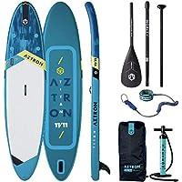 Aztron Titan Tabla de Paddle Surf Hinchable Premium 11