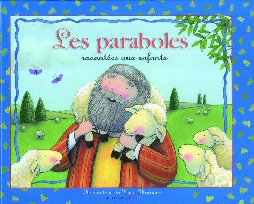 Les paraboles racontées aux enfants