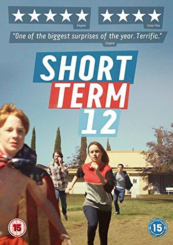 Short Term 12 [DVD] [UK Import]