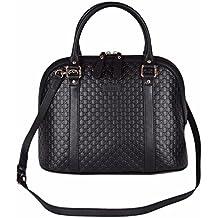81f917c91 Gucci 449663 - Bolsos de Piel Mujer M