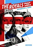 The Royals - Die komplette 4. Staffel [3 DVDs]