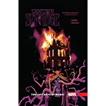 Doctor Strange Vol. 2: The Last Days of Magic (Doctor Strange (2015-))