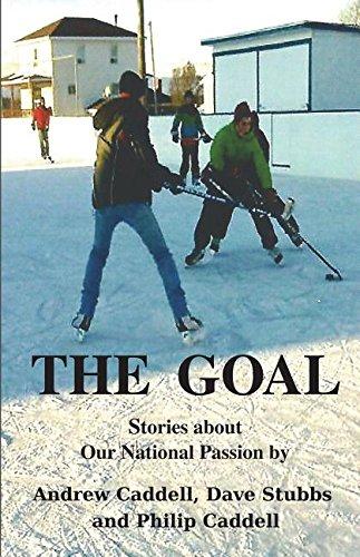 The Goal por Andrew Caddell