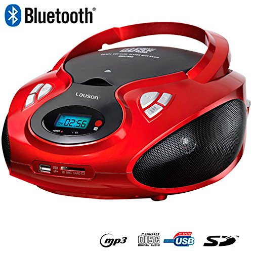 Lauson CP 439 Radiorekorder ( CD-Player,MP3 )