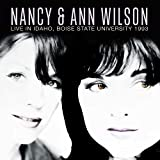 Wilson Nancy: Live in Idaho, Boise.. (Audio CD)