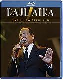 Paul Anka - Paul Anka Live In Switzerland