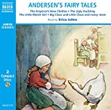 Andersen's Fairy Tales: The Ugly Duckling, The...