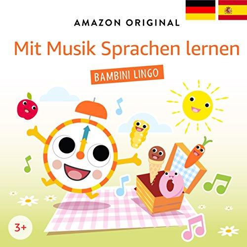 Bambini Lingo Deutsch - Spanisch