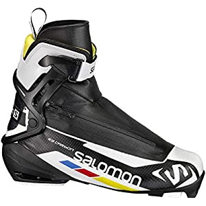 Salomon RS CARBON schwarz