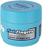 Fish Original Fishfingers Shape Defining Wax 100ml