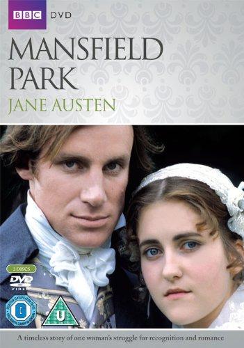 Mansfield Park [Import anglais]