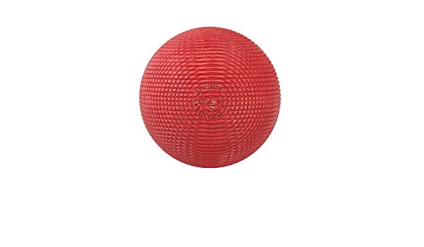 b41c753f9d1a27 Croquet ball Challenge (red) Jaques of London 73032