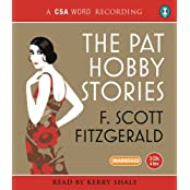 The Pat Hobby Stories (CSA Word Recording)