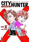 City Hunter. Illustrations X. Ediz. illustrata: 1
