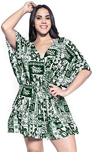 La Leela glatt likre alle in 1 Hibiskus Frauen Lounge Abnutzung ...