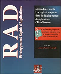 RAD DEVELOPPEMENT RAPIDE D'APPLICATIONS CLIENT SER