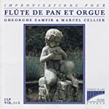 Panflöte+Orgel Vol.1+3 -