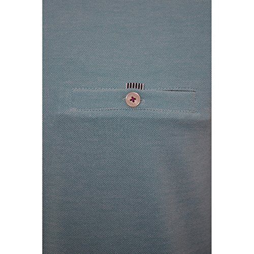 Ted Baker Men's Abadaba Mint Polo Shirt Mint