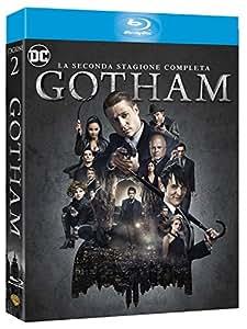 Gotham Season 2 (4 Blu-Ray)