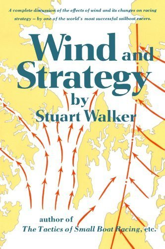 Wind and Strategy by Stuart H. Walker M.D. (1973-01-01)
