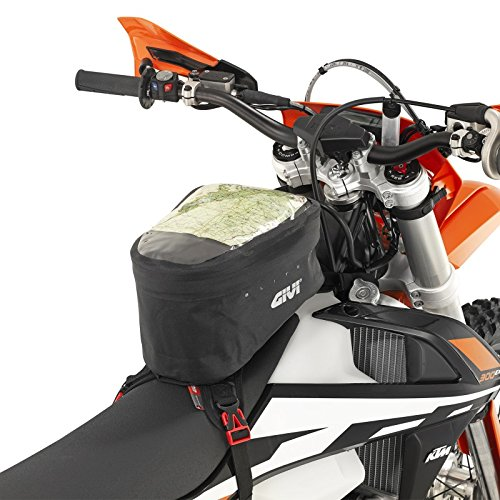 tankrucksack yamaha wr 125 r x 450 f givi grt706 6. Black Bedroom Furniture Sets. Home Design Ideas