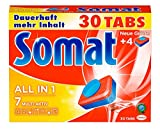Somat Tabs 7 All in 1