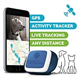 51MQp-jarEL._SL160_ Why Use a Pet Tracker?