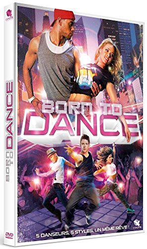 Born to dance [Blu-ray] [FR Import]