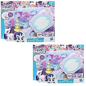 My Little Pony E0187EU40 Pony Friends Playset (Personaje enviado al Azar)