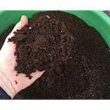 Creative Farmer Organic Ways Cow Manure - Vermi Compost for Home Garden (1 kg)