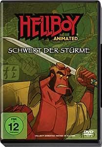 Hellboy Animated: Schwert der Stürme