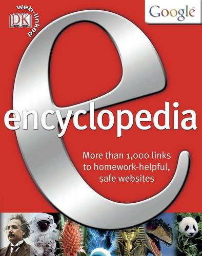e.encyclopedia: 2nd Edition (Dk Encyclopedia) por dorling-kindersley