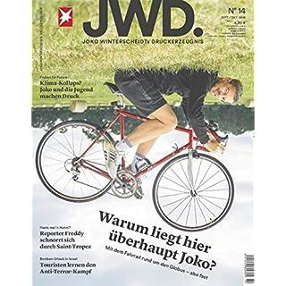JWD Joko Winterscheidt 14/2019