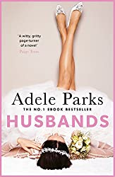 Husbands: A gripping romance novel of secrets and lies