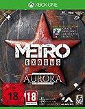 Metro Exodus Aurora Limited Edition (XONE)
