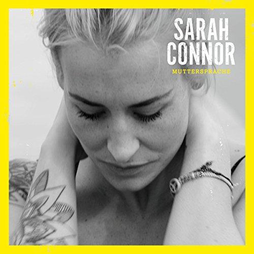 Sarah Connor: Muttersprache (Audio CD)
