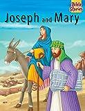 Joseph and Mary: 1