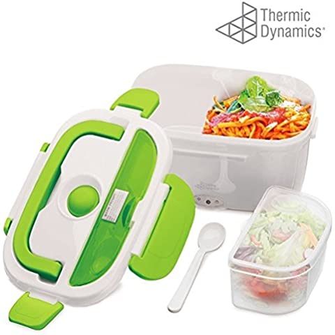 Lunch Box elettrico Accendisigari AUTO Thermal Dynamics - Auto Lunch Box