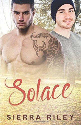Solace by Sierra Riley (2016-05-04)