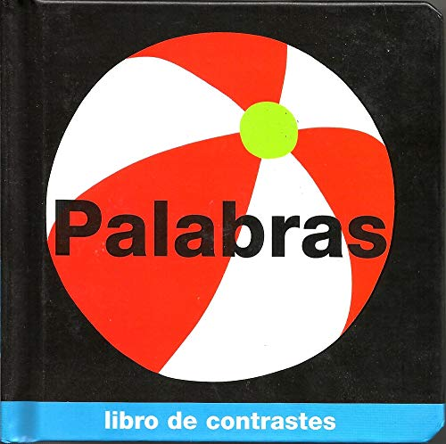 PALABRAS (Libro de Contrastes)