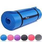 TRESKO Fitnessmatte Yogamatte