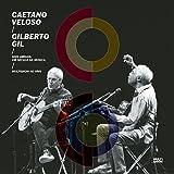 Two friends, one century of music. Multishow ao vivo | Veloso, Caetano